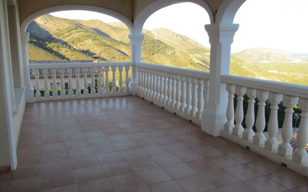 Chalet en La Vall de Laguart