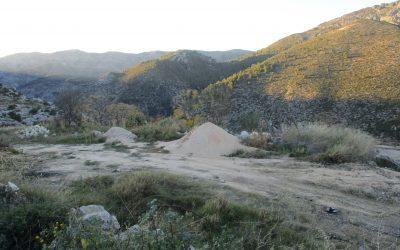 Parcela en La Vall de Laguart