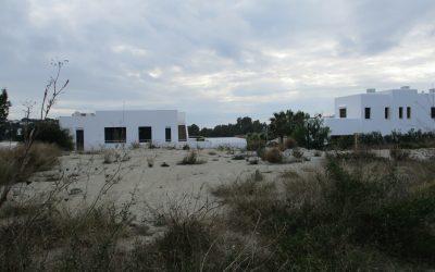 Solar en Moraira