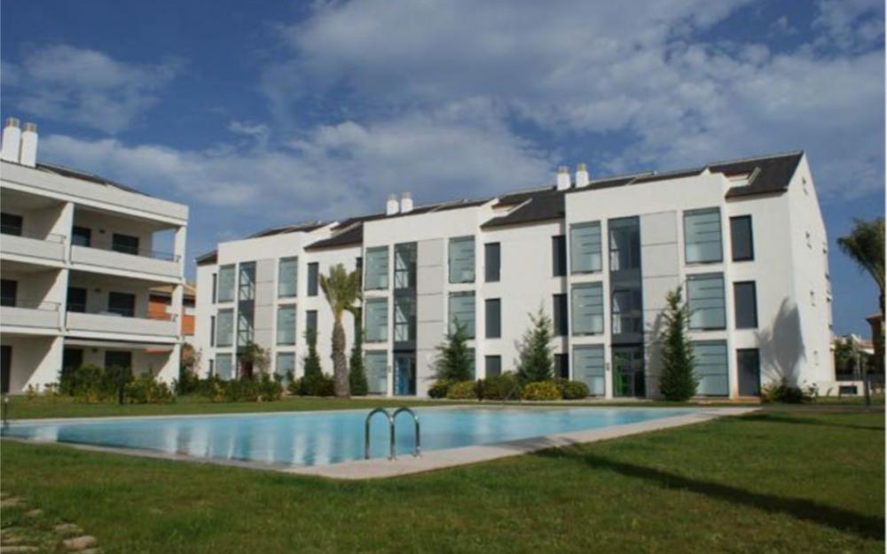 Apartamentos en Jávea/Xàbia