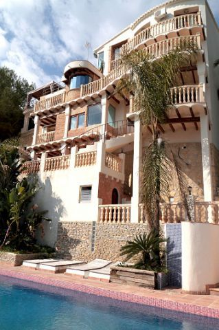 Villa Javea Clasica