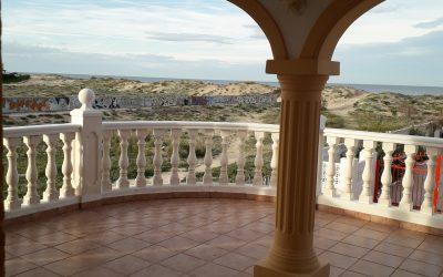 Chalet en Oliva con Vistas al Mar
