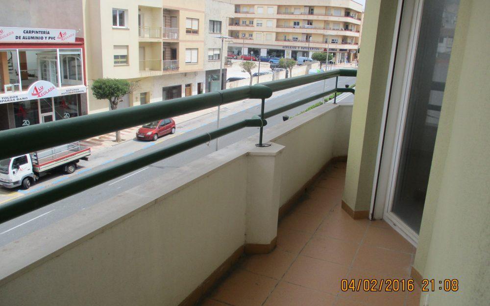 piso en venta en Teulada