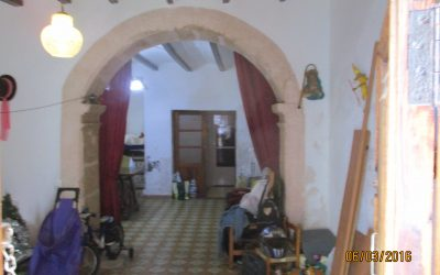 Casa de pueblo en Jávea
