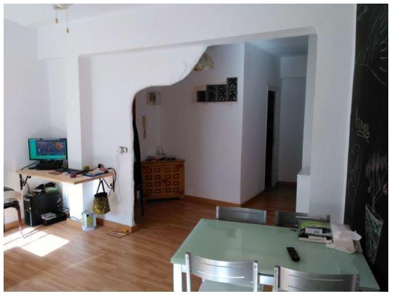 Se vende piso en Jávea