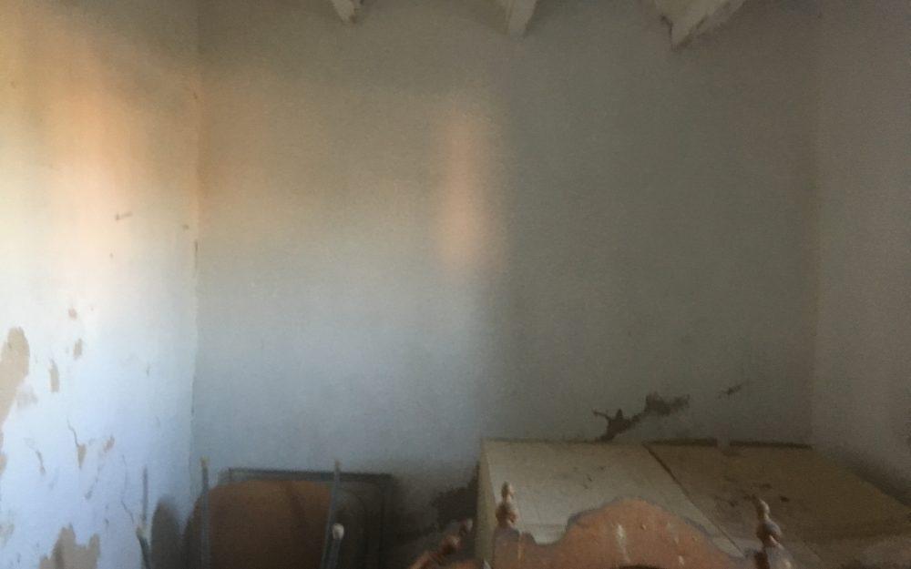 Se vende casa de campo a reformar en Teulada