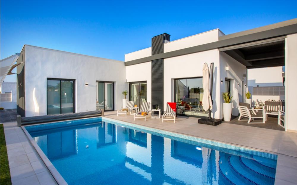 Se vende Villa en Els Poblets muy cerca de Dénia