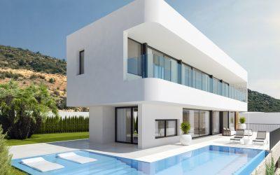 Se vende villa de lujo en la exclusiva urbanización Sierra Cortina
