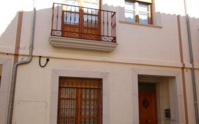 Se vende casa de pueblo en Senija