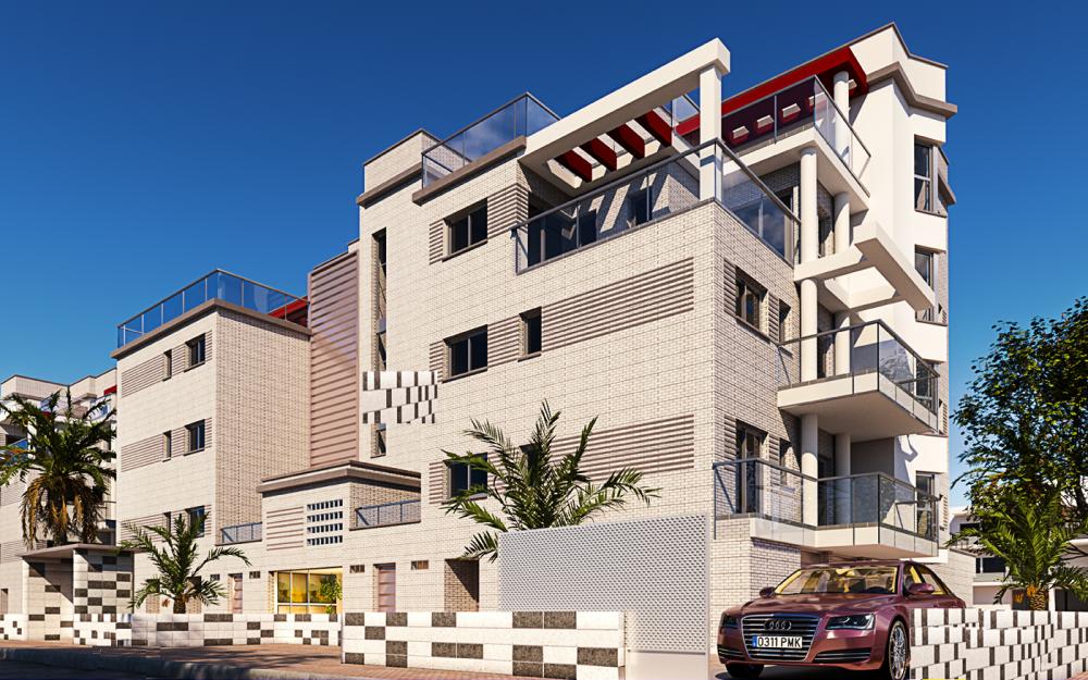 Se venden Apartamentos, estudios y Áticos en Oliva