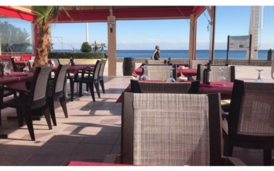 Se traspasa bar – restaurante en Calpe