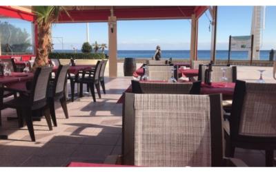 Se traspasa bar – restaurante en Calpe
