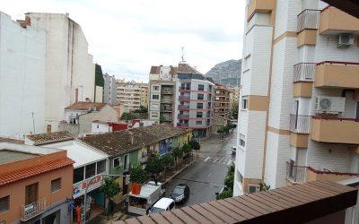 Se vende apartamento en calle Diana Dénia
