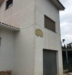 Se vende casa en Les Rotes Dénia