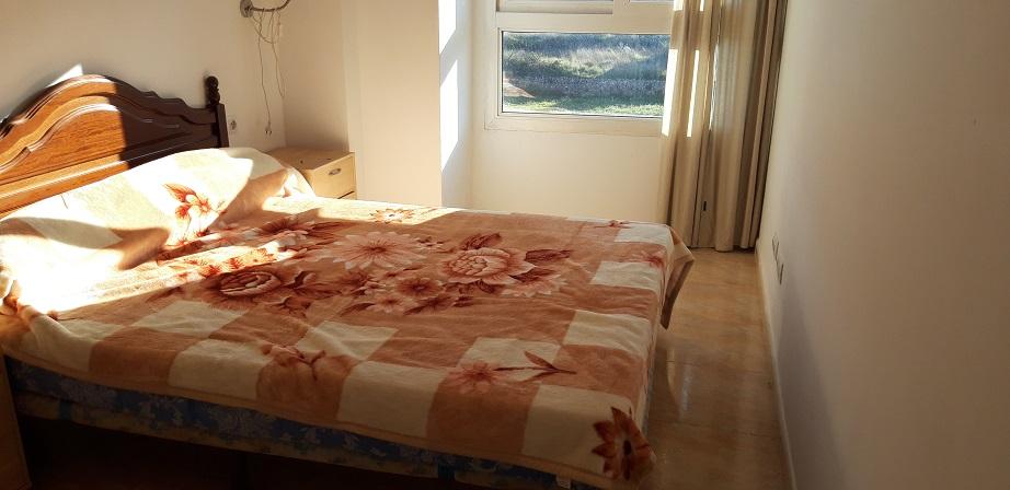 Se vende piso en Teulada