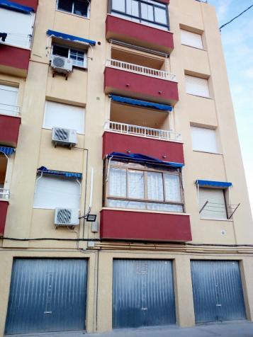 Se vende piso en Dénia