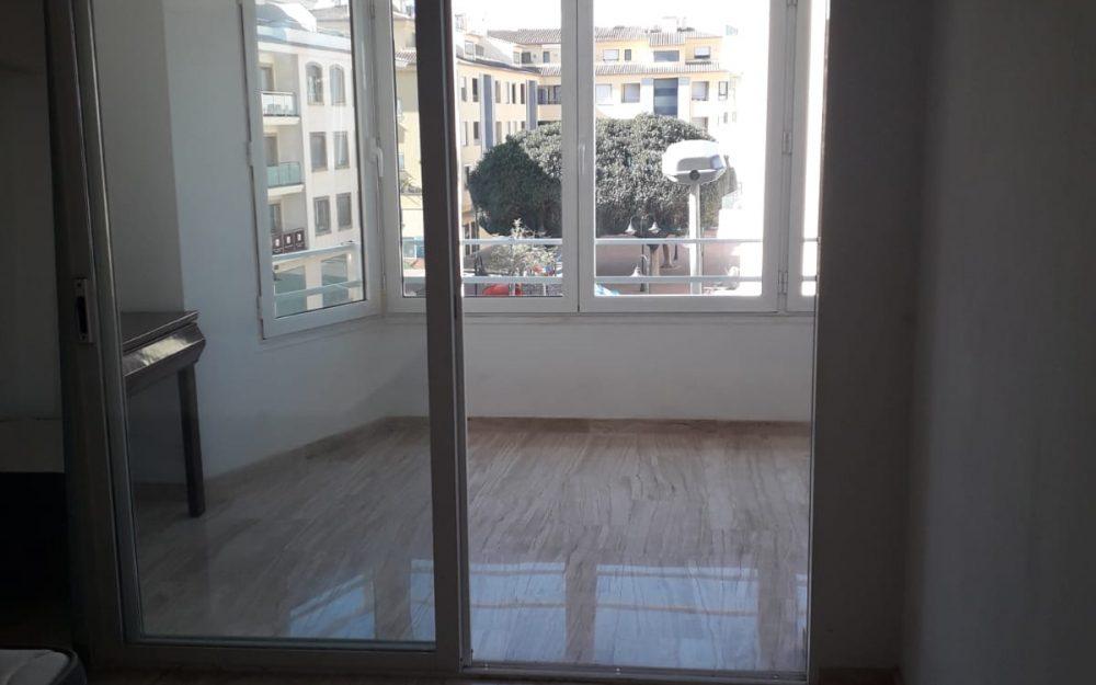 Se vende piso en Moraira