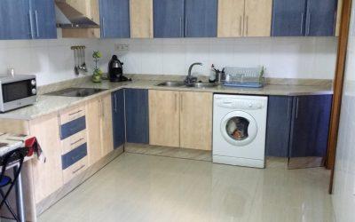 Se vende casa de pueblo en Dénia