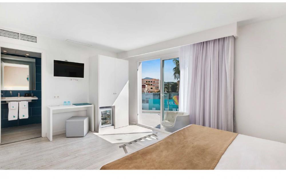 Se vende hotel en Mallorca