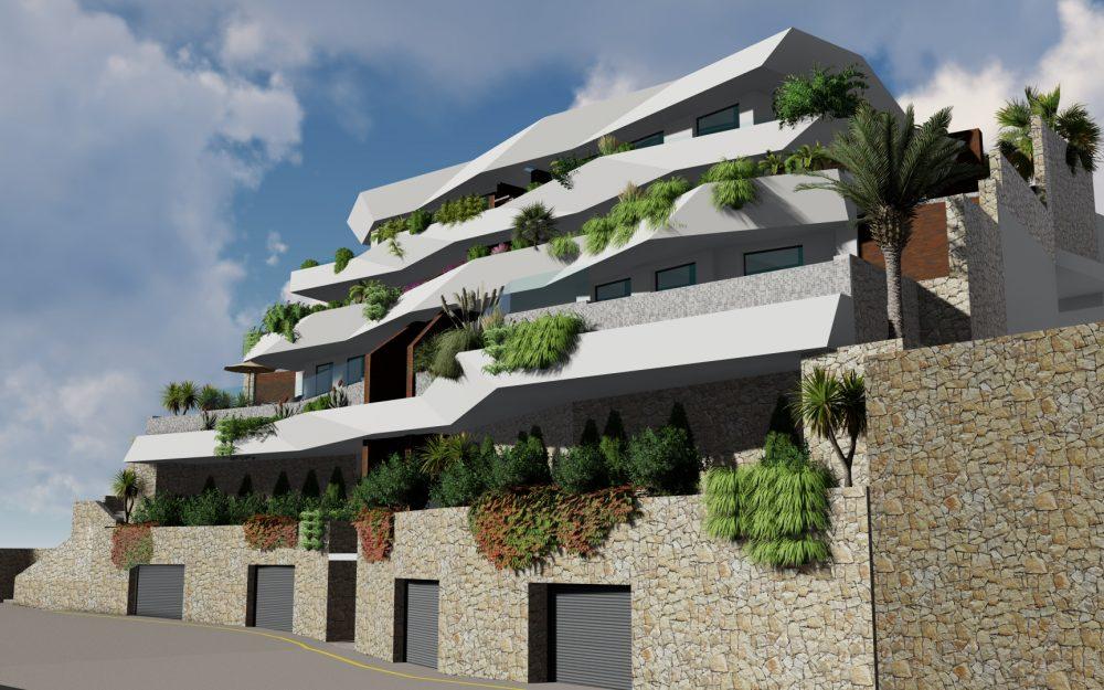 Se venden pisos en Benidorm