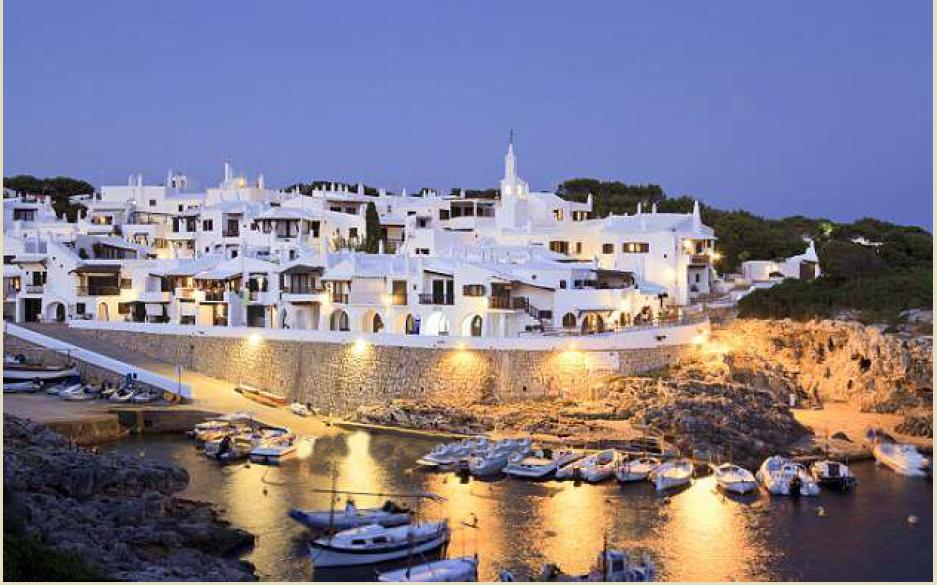 Se vende ApartaHotel en Menorca