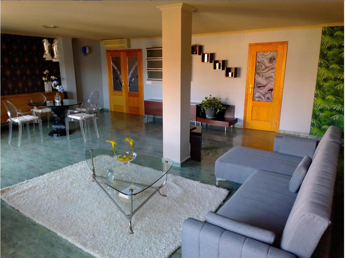 Se alquila apartamento en Jávea