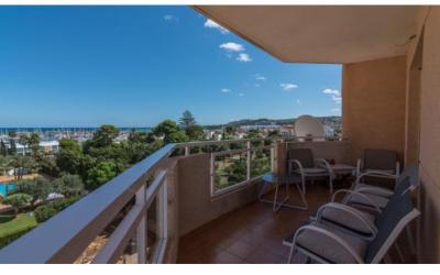 Se vende apartamento en La Marineta Casiana de Dénia