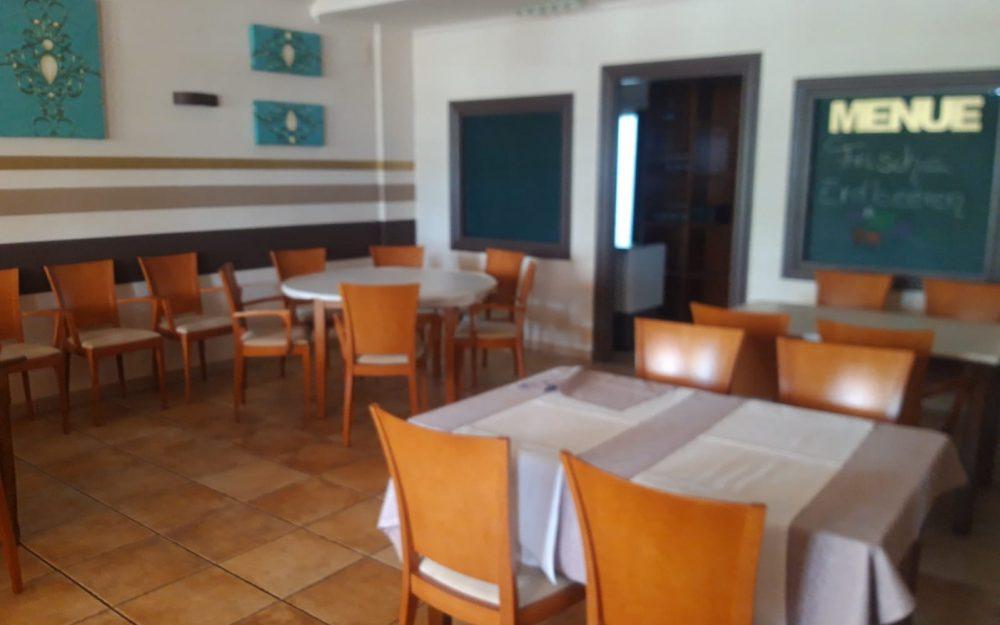 Se vende restaurante en Dénia