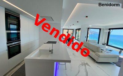 Se vende piso en Benidorm