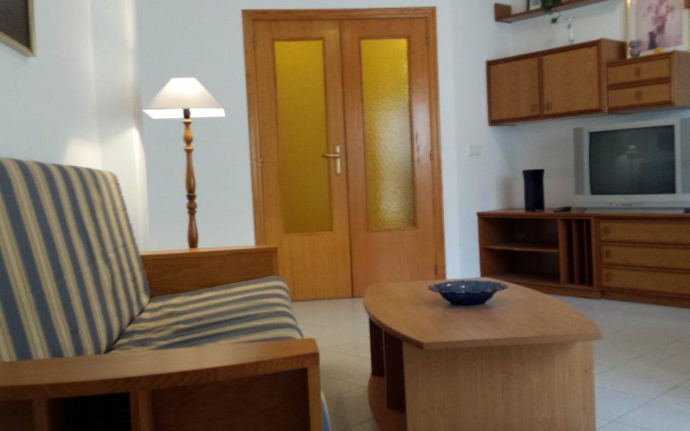Se vende apartamento en Calpe a solo 100 metros de la playa