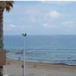 Se vende apartamento en primera de línea de playa
