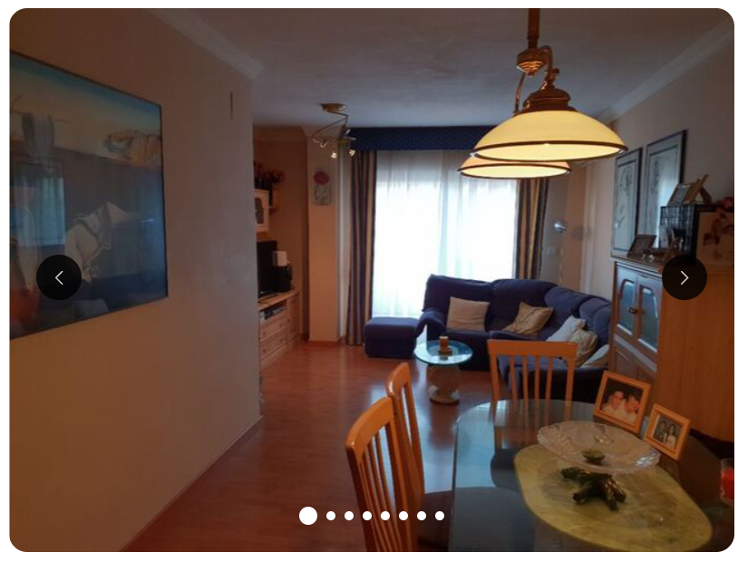 Se vende apartamento en Dénia